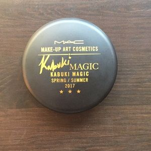 Mac Blush Limited Edition
